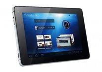 """Huawei MediaPad - el primero tablet de 7"""" con Android 3.2"""