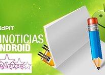 Mininoticias de Android DeLuxe: Televisión Android