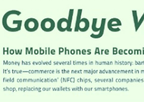 Dile adiós a las carteras y hola al NFC