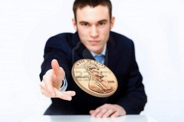 moneda aire suerte android