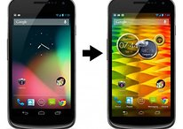 Moto Style: Ponle la nueva interfaz de Motorola a tu Galaxy Nexus