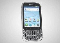 [Vídeo] Motorola Admiral, un teléfono de Android al estilo de Blackberry