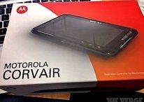 Motorola Corvair: el nuevo Android con pantalla de 6 pulgadas