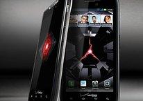 Motorola Razr con Yoigo