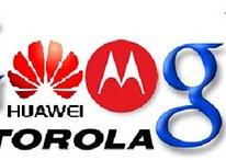 ¿Google le ofrece la división del hardware de Motorola a Huawei?