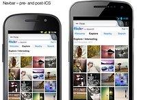 Nueva interfaz de usuario para el Mozilla Firefox (fotos)