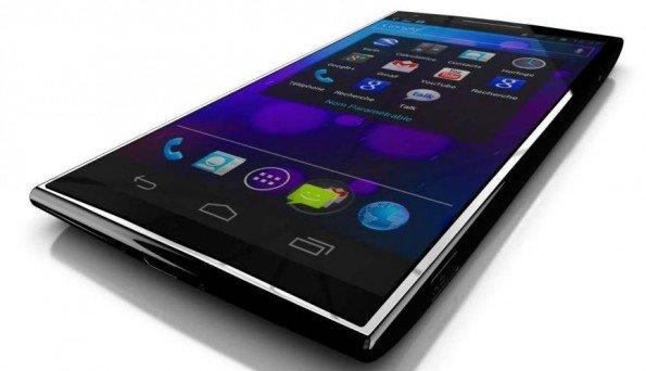 nuevo Samsung Nexus