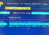 ¿Están al llegar el Nexus 7 de 32 GB y el Samsung Galaxy Nexus 2?