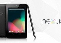 Amazon y Nexus 7 - Una relación un tanto incómoda