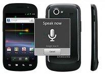 Primeras impresiones de Android 2.3.6 Gingerbread en el Nexus S