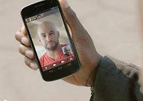 Beatboxing con el Samsung Galaxy Nexus (Vídeo)