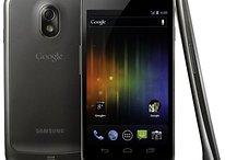 Vídeo unboxing Samsung Galaxy Nexus