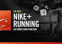 Nike+ para Android - ¡Ponte en forma ya!
