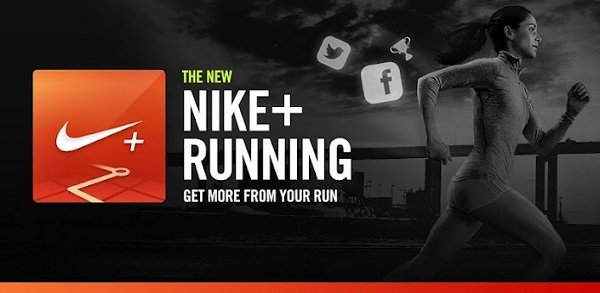 nike android correr