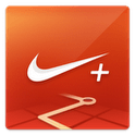 Nike+ android