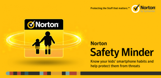 Norton safety minder android