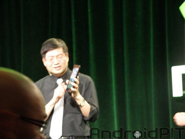 Tablet de Nvidia ASUS barato