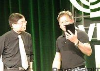 """[CES] Nvidia presenta un tablet ASUS de 7"""" y cuatro núcleos"""