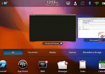 Android App Player para Blackberry PlayBook ya está en la red