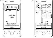 Google patenta un nuevo sistema de desbloqueo