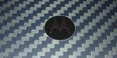 Motorola RAZR tejido