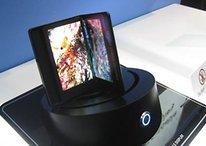 """[Rumor] ¿El Samsung Galaxy Q de 5.3"""" se puede plegar?"""