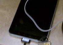 [Rumor] Fotos del Samsung Galaxy Tab 7.7