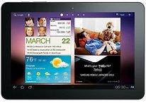 Actualización a ICS para Samsung Galaxy Tab 10.1, 8.9, 7.7 y 7.0 Plus