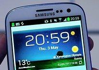 Novos planos para o Samsung Galaxy S3