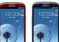 El Samsung Galaxy S3 en cuatro nuevos colores