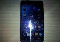 Nueva foto del Samsung Galaxy SIII filtrada