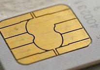 Nuevo formato para las tarjetas SIM, un 40% más pequeñas llamadas Nano
