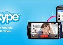 Skype para Android recibe una nueva actualización - Videollamada para 17 dispositivos más
