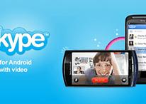 La app de Skype para Android recibe una nueva actualización - Videollamadas para la mayoría de los dispositivos y a pantalla completa