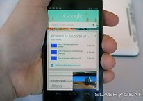 Hands-On de Google Now