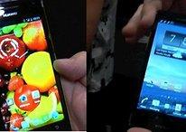 Nuevos smartphones presentados durante la CES (Hands on vídeos)