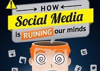 ¿Las redes sociales nos están haciendo más tontos?