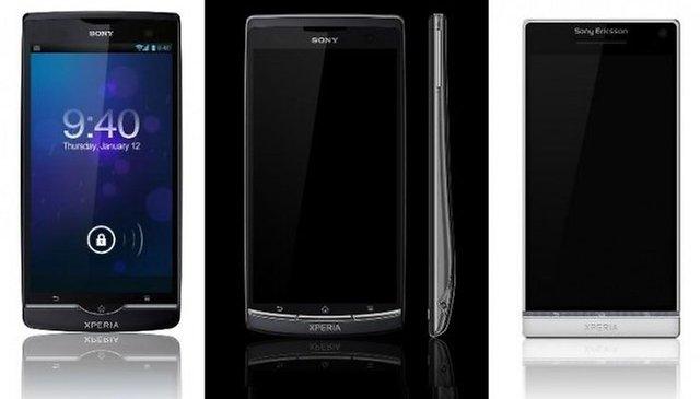 Mininoticias de Android - El teléfono más delgado del mundo y más