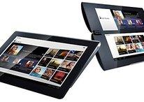 Los tablets de Sony Ercisson S1 y S2 estarán en la IFA