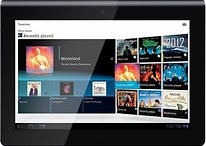 "Android 4.0 para Tablet S & P ""Coming Soon"", dice Sony"