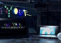 """[Vídeo] """"Open your imagination"""" - El cuarto teaser de los tablets de Sony Ericsson"""