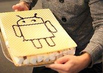 Malgré Jelly Bean, Android Ice Cream Sandwich continue d'arriver