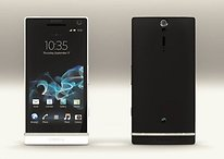Todo sobre el Sony Xperia S (Vídeos hands-on)