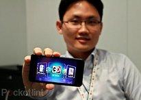 El sucesor del LG Optimus 3D deberá ser súper fino y delgado
