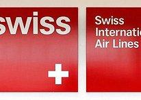 SWISS se une a la lista de aerolíneas Android-friendly + Lista de aerolíneas con Android apps