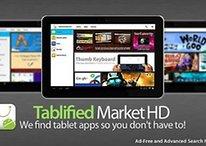 Tablified Market en Google Play - Solo aplicaciones para tablets