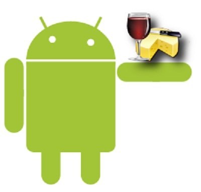 tapas android