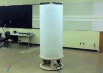 La teletransportación holográficamente ya es posible
