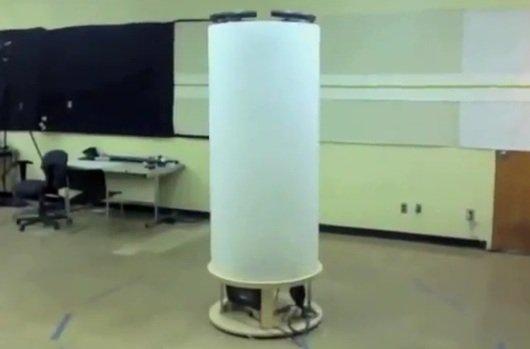 teletransportacion holográficamente
