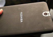 """[Vídeo] Toshiba saca el nuevo tablet de 7"""" """"Thrive"""" de Android"""